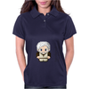 Star Wars Ben Kenobi / Obi-Wan Kenobi pixel art by Birta Womens Polo