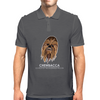 Star Wars Chewbacca Mens Polo