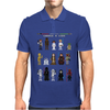 STAR WARS | CHOOSE A SIDE Mens Polo