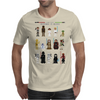 STAR WARS | CHOOSE A SIDE Mens T-Shirt