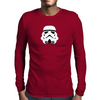 Star Wars Clone Mens Long Sleeve T-Shirt