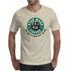 Star Wars Coffee Mens T-Shirt