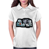 STAR WARS D0G LOVERS Womens Polo