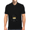 Star Wars Darth Sidious Mens Polo