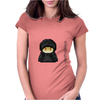 Star Wars Darth Sidious Womens Fitted T-Shirt