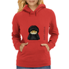 Star Wars Darth Sidious Womens Hoodie
