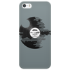Star Wars Death Star Vinyl Phone Case
