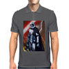Star Wars Episode Seven Force Awakens Mens Polo