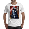 Star Wars Episode Seven Force Awakens Mens T-Shirt