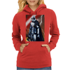 Star Wars Episode Seven Force Awakens Womens Hoodie