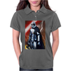 Star Wars Episode Seven Force Awakens Womens Polo