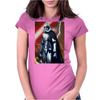 Star Wars Episode VII Womens Fitted T-Shirt