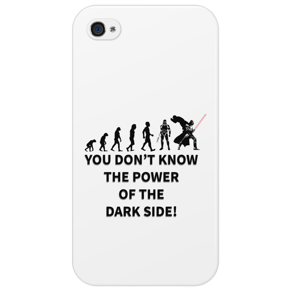 star wars evolution Phone Case