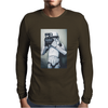 Star Wars Funny Stormtrooper Mens Long Sleeve T-Shirt