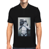 Star Wars Funny Stormtrooper Mens Polo