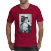 Star Wars Funny Stormtrooper Mens T-Shirt