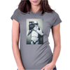 Star Wars Funny Stormtrooper Womens Fitted T-Shirt