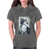 Star Wars Funny Stormtrooper Womens Polo