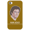 Star Wars HanSolo Phone Case
