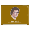 Star Wars HanSolo Tablet (horizontal)