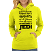 Star Wars Harry Potter Lord of the Rings Jedi Womens Hoodie