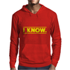 Star Wars - I Know Mens Hoodie