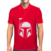 Star Wars Inspiriert Mens Polo