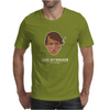 Star Wars Luke Skywalker Mens T-Shirt
