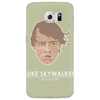 Star Wars Luke Skywalker Phone Case