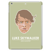 Star Wars Luke Skywalker Tablet (vertical)