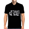 STAR WARS Mens Polo