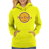 Star Wars Mos Eisley Cafe Womens Hoodie