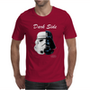 Star Wars Movie Darth Vader Stormtrooper Dark Side Mens T-Shirt