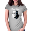 Star Wars Movie Darth Vader Stormtrooper Dark Side Womens Fitted T-Shirt