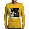 Star Wars Photobomb Rebels Mens Long Sleeve T-Shirt