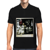 Star Wars Photobomb Rebels Mens Polo