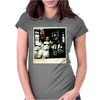 Star Wars Photobomb Rebels Womens Fitted T-Shirt