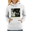 Star Wars Photobomb Rebels Womens Hoodie