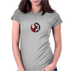 star wars rebels vs empire Womens Fitted T-Shirt