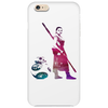 Star Wars Rey and BB8 Phone Case