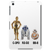 star wars robot Tablet