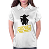 Star Wars Shut up Womens Polo
