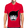 Star Wars Stormtrooper Mens Polo