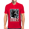 Star Wars - Stormtrooper Scout - Obey Mens Polo