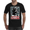 Star Wars - Stormtrooper Scout - Obey Mens T-Shirt