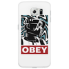 Star Wars - Stormtrooper Scout - Obey Phone Case