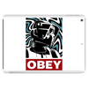 Star Wars - Stormtrooper Scout - Obey Tablet