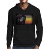Star Wars The Force Awakens Kylo Ren On Jakku Mens Hoodie