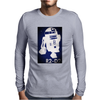 Star Wars The Force Awakens R2-D2 Mens Long Sleeve T-Shirt