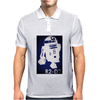 Star Wars The Force Awakens R2-D2 Mens Polo